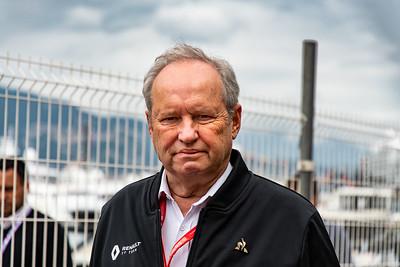 Jerome Stoll, Monaco 2019