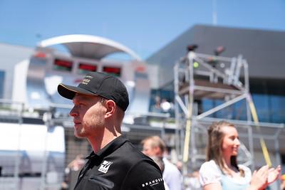 #20 Kevin Magnussen, Rich Energy Haas F1 Team, Austria, 2019