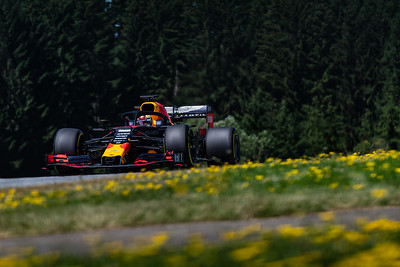 #33 Max VERSTAPPEN (NDL, Red Bull Racing, RB15)