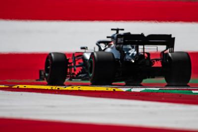 #44 Lewis HAMILTON (GBR, Mercedes, W10), Austria 2019