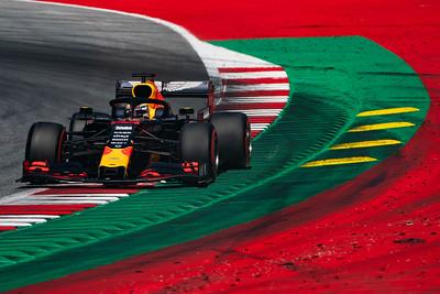 #33 Max VERSTAPPEN (NDL, Red Bull Racing, RB15)