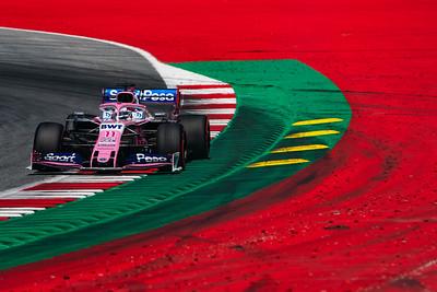 #11 Sergio PEREZ (MEX, Racing Point, RP 19)