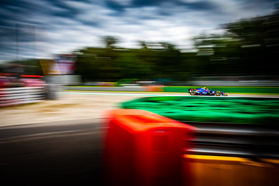 #2 Nobuharu Matsushita, Carlin Motorsport, Italy, 2019