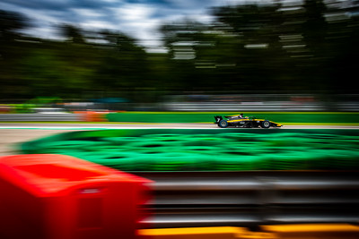#7 Guanyu Zhou, UNI Virtuosi Racing, Italy, 2019