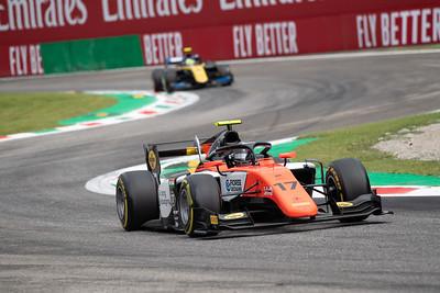 #17 Mahaveer Raghunathan, MP Motorsport, Italy, 2019