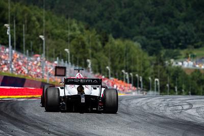 #9 Mick Schumacher, Prema Powerteam, Austria, 2019