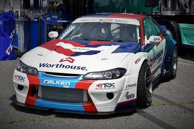Formula Drift New Jersey 2018
