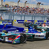 FormulaE, Brooklyn, NYC, Andretti, BMW