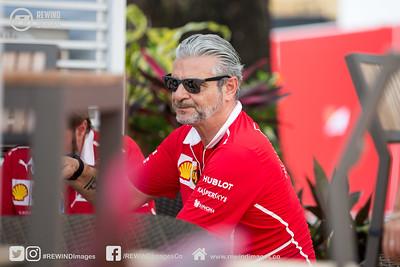 Formula One World Championship : Singapore