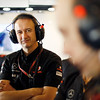 Motorsports: FIA Formula One World Championship 2011, Grand Prix of Abu Dhabi, Jonathan Neale (GBR, Vodafone McLaren Mercedes),
