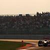 2011 Indian Grand Prix - Sunday<br /> Buddh International Circuit, New Delhi, India.<br /> 30th October 2011.<br /> World Copyright:Lorenzo Bellanca/LAT Photographic<br /> ref: Digital Image GU5G8423