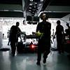 Jenson Button at Korean GP