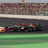 2011 Indian Grand Prix - Sunday<br /> Buddh International Circuit, New Delhi, India.<br /> 30th October 2011.<br /> World Copyright:Charles Coates/LAT Photographic<br /> ref: Digital Image _X5J1564