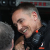 Martin Whitmarsh at Indian GP