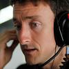 Andy Latham at Korean GP