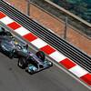 Motorsports: FIA Formula One World Championship 2011, Grand Prix of Monaco, 08 Nico Rosberg (GER, Mercedes GP Petronas),