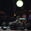 Motorsports: FIA Formula One World Championship 2011, Grand Prix of Singapore, 08 Nico Rosberg (GER, Mercedes GP Petronas F1 Team),