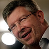 Motorsports: FIA Formula One World Championship 2011, Grand Prix of Abu Dhabi,  Ross Brawn (GBR, Mercedes GP Petronas F1 Team),