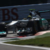 Motorsports: FIA Formula One World Championship 2011, Grand Prix of Italy, 08 Nico Rosberg (GER, Mercedes GP Petronas F1 Team),