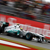 Motorsports: FIA Formula One World Championship 2011, Grand Prix of Great Britain, 08 Nico Rosberg (GER, Mercedes GP Petronas F1 Team),
