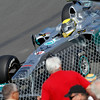 Motorsports: FIA Formula One World Championship 2011, Grand Prix of Canada, 08 Nico Rosberg (GER, Mercedes GP Petronas F1 Team),
