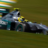 Motorsports: FIA Formula One World Championship 2011, Grand Prix of Brazil, 08 Nico Rosberg (GER, Mercedes GP Petronas F1 Team),