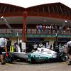 Motorsports: FIA Formula One World Championship 2011, Grand Prix of Europe, 08 Nico Rosberg (GER, Mercedes GP Petronas F1 Team),