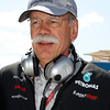 Motorsports: FIA Formula One World Championship 2011, Grand Prix of Turkey,  Dr. Dieter Zetsche (Chairman of the Board of Management of Daimler AG, Head of Mercedes-Benz Cars), Norbert Haug (GER, Mercedes GP Petronas F1 Team),