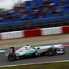 Motorsports: FIA Formula One World Championship 2011, Grand Prix of Germany, 08 Nico Rosberg (GER, Mercedes GP Petronas F1 Team),