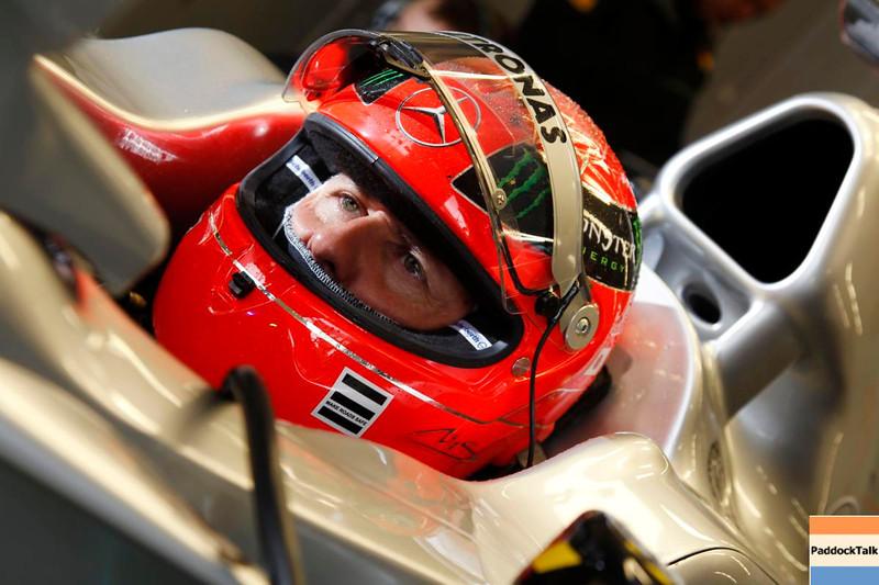 "Motorsports: FIA Formula One World Championship 2011, Grand Prix of Turkey, 07 Michael Schumacher (GER, Mercedes GP Petronas F1 Team),    *** Local Caption *** +++  <a href=""http://www.hoch-zwei.net"">http://www.hoch-zwei.net</a> +++ copyright: HOCH ZWEI +++"