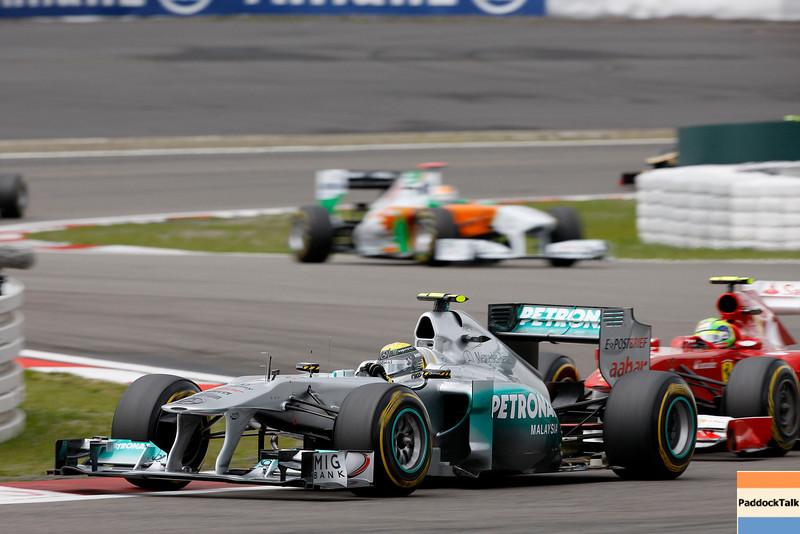 "Motorsports: FIA Formula One World Championship 2011, Grand Prix of Germany, 08 Nico Rosberg (GER, Mercedes GP Petronas F1 Team),  *** Local Caption *** +++  <a href=""http://www.hoch-zwei.net"">http://www.hoch-zwei.net</a> +++ copyright: HOCH ZWEI / Thomas Suer +++"