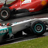 "Motorsports: FIA Formula One World Championship 2011, Grand Prix of Canada, 07 Michael Schumacher (GER, Mercedes GP Petronas F1 Team),    *** Local Caption *** +++  <a href=""http://www.hoch-zwei.net"">http://www.hoch-zwei.net</a> +++ copyright: HOCH ZWEI +++"