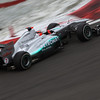 "Motorsports: FIA Formula One World Championship 2011, Grand Prix of Germany, 07 Michael Schumacher (GER, Mercedes GP Petronas F1 Team),  *** Local Caption *** +++  <a href=""http://www.hoch-zwei.net"">http://www.hoch-zwei.net</a> +++ copyright: HOCH ZWEI +++"