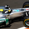 Motorsports: FIA Formula One World Championship 2011, Grand Prix of Europe, 08 Nico Rosberg (GER, Mercedes GP Petronas),