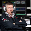 Motorsports: FIA Formula One World Championship 2011, Grand Prix of Hungary, Ross Brawn (GBR, Mercedes GP Petronas F1 Team),