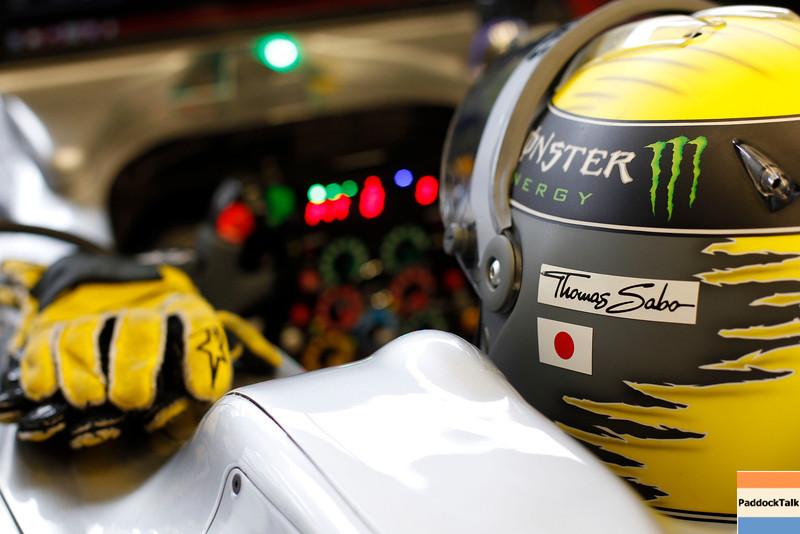 Motorsports: FIA Formula One World Championship 2011, Grand Prix of Turkey, 08 Nico Rosberg (GER, Mercedes GP Petronas F1 Team),