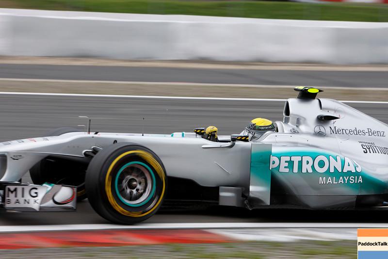 "Motorsports: FIA Formula One World Championship 2011, Grand Prix of Germany, 08 Nico Rosberg (GER, Mercedes GP Petronas F1 Team),  *** Local Caption *** +++  <a href=""http://www.hoch-zwei.net"">http://www.hoch-zwei.net</a> +++ copyright: HOCH ZWEI / Thomas Suer +++"