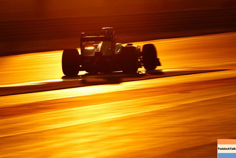Motorsports: FIA Formula One World Championship 2011, Grand Prix of Abu Dhabi, 07 Michael Schumacher (GER, Mercedes GP Petronas F1 Team),