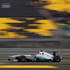 Motorsports: FIA Formula One World Championship 2011, Grand Prix of Korea, 07 Michael Schumacher (GER, Mercedes GP Petronas F1 Team),