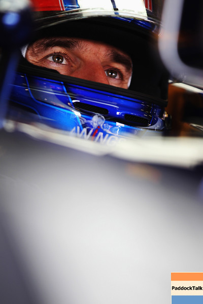 GEPA-23071199009 - FORMULA 1 - Grand Prix of Germany, Nuerburgring. Image shows Mark Webber (AUS/ Red Bull Racing). Photo: Getty Images/ Mark Thompson - For editorial use only. Image is free of charge