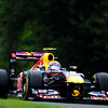 GEPA-29071199005 - FORMULA 1 - Grand Prix of Hungary, Hungaroring. Image shows Mark Webber (AUS/ Red Bull Racing). Photo: Getty Images/ Lars Baron - For editorial use only. Image is free of charge