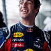 GEPA-24031199002 - FORMULA 1 - Grand Prix of Australia, preview, Red Bull Race Off. Image shows test driver Daniel Ricciardo (AUS/ Scuderia Toro Rosso). Photo: Getty Images/ Mark Watson - For editorial use only. Image is free of charge
