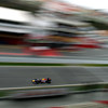 GEPA-21021199006 - FORMULA 1 - Testing in Barcelona, Circuit de Catalunya. Image shows Mark Webber (AUS/ Red Bull Racing). Photo: Vladimir Rys/ Getty Images - For editorial use only. Image is free of charge