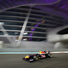 GEPA-13111199015 - FORMULA 1 - Grand Prix of Abu Dhabi, Yas Marina Circuit. Image shows Mark Webber (AUS/ Red Bull Racing). Photo: Getty Images/ Clive Mason - For editorial use only. Image is free of charge