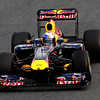 GEPA-11031199003 - FORMULA 1 - Testing in Barcelona, Circuit de Catalunya. Image shows Sebastian Vettel (GER/ Red Bull Racing). Photo: Vladimir Rys/ Getty Images - For editorial use only. Image is free of charge