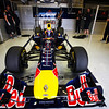 GEPA-10021199007 - FORMULA 1 - Testing in Jerez. Image shows Mark Webber (AUS/ Red Bull Racing). Photo: Mark Thompson/ Getty Images - For editorial use only. Image is free of charge
