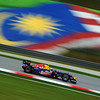 GEPA-08041199005 - FORMULA 1 - Grand Prix of Malaysia, Sepang Circuit. Image shows Mark Webber (AUS/ Red Bull Racing). Photo: Getty Images/ Clive Mason - For editorial use only. Image is free of charge