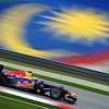 GEPA-08041199007 - FORMULA 1 - Grand Prix of Malaysia, Sepang Circuit. Image shows Sebastian Vettel (GER/ Red Bull Racing). Photo: Getty Images/ Clive Mason - For editorial use only. Image is free of charge