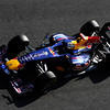 GEPA-12021199020 - FORMULA 1 - Testing in Jerez. Image shows Sebastian Vettel (GER/ Red Bull Racing). Photo: Paul Gilham/ Getty Images - For editorial use only. Image is free of charge