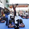 GEPA-16101199002 - FORMULA 1 - Grand Prix of South Korea, Korean International Circuit. Image shows the rejoicing of Sebastian Vettel (GER/ Red Bull Racing). Photo: Getty Images/ Clive Rose - For editorial use only. Image is free of charge